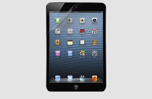 iPad tarvikkeet