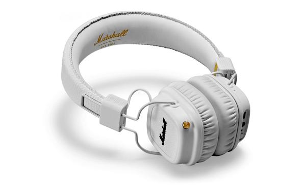 Marshall Major II - Bluetooth headphones af017a944ba55